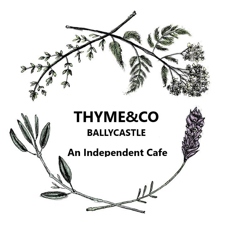 Thyme & Co Cafe Ballycastle
